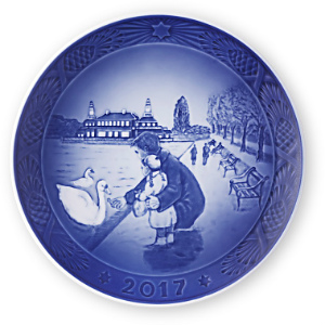 Collector plates, Christmas Plates, Royal Copenhagen, Bing and ...