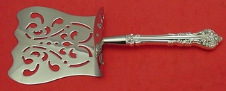 """SILVER MASTERPIECE BY INTERNATIONAL STERLING SOUP LADLE HHWS CUSTOM MADE 10 1//2/"""""""