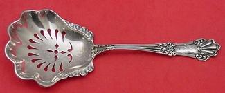 Pea Spoon