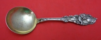 Bouillon Soup Spoon