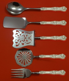 Brunch Serving Set