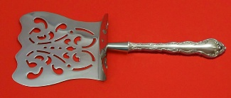 """Feliciana by Wallace Sterling Silver Pickle Fork 3-Tine 5 1//2/"""""""