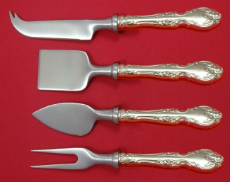 "Melrose by Gorham Sterling Silver Horseradish Scoop Custom Made 5 3//4/"""