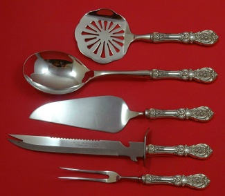 Thanksgiving Holiday Serving Set
