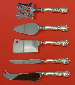 Fruit & Cheese Serving Set