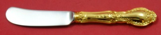Butter Spreader hollow handle