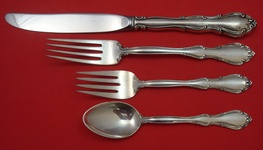 """Fontana by Towle Sterling Silver Dinner Fork 7 3//4/"""""""