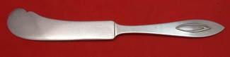 Butter Spreader flat handle