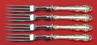 Albemarle By Alvin Sterling Silver Casserole Spoon HHWS 11 12 Custom