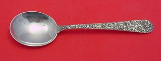 Cream Soup Spoon