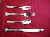 "By GORHAM SILVER Demitasse Spoon 4 1//8/"" Cambridge Sterling,1899"